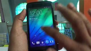how to hard reset htc desire 526g + remove Pattern lock