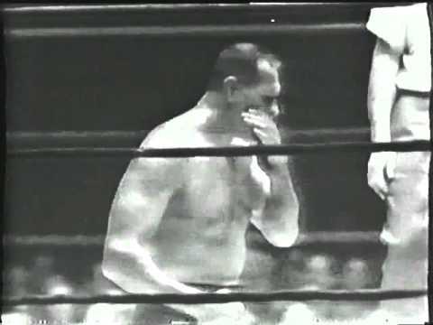 The Nature Boy Buddy Rogers vs Wladek Killer Kowalski 1960's Kohler's Chicago professional wrestling