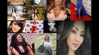 Top 5 Famous Hottest Sugar Mama Porn Stars