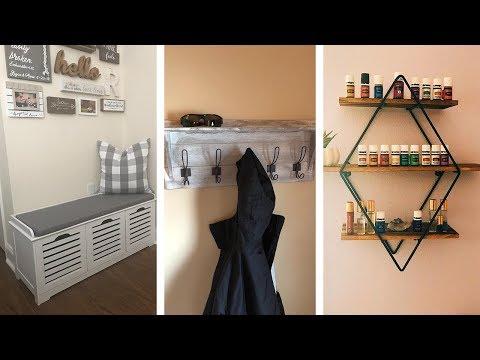 22 Super Smart Bedroom Storage Ideas
