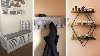 22 Super Smart Bedroom Storage Ideas