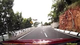 Tirupati to Tirumala Ghat road