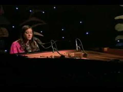Vanessa Carlton  A Thousand Miles Acoustic @ VH1