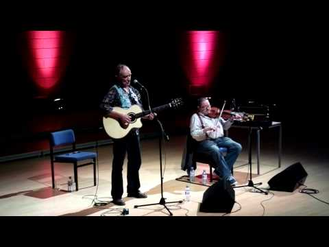 Martin Carthy and Dave Swarbrick - The Royal Oak - Wiltshire Music Centre Sat 2013-Sep-21