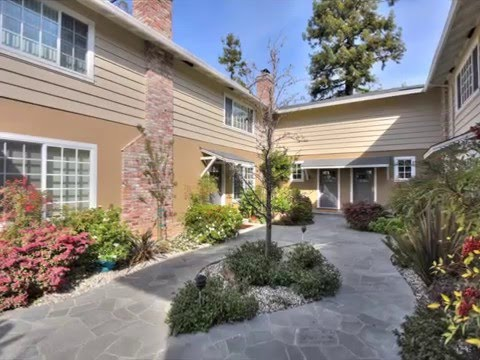 1056 Pine Street Menlo Park, CA Rental!