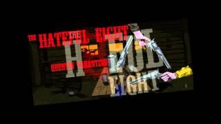 The Hateful Eight Best Soundtrack | Trailer Soundtrack