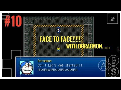 Download Doraemon Nobita's Resident Evil 2 - हिंदी - Gameplay - Walkthrough - Part #10 - Doraemon's Appear!!!