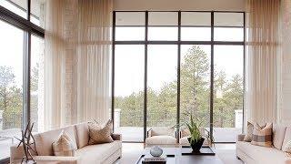 видео Внутрипольные радиаторы под вашими окнами