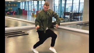 Элджей - ZEF - официальный танец ЗЕФ (official video)
