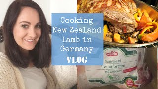 WHY IS NEW ZEALAND LAMB CHEAPER IN GERMANY THAN IN NZ!?