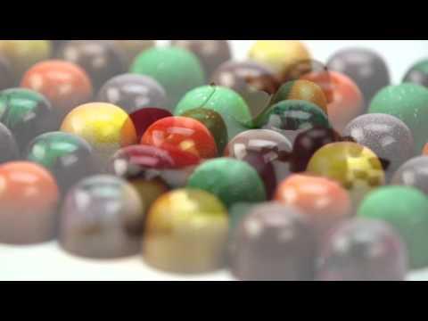 Opus Artisan Chocolates Pix