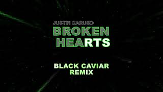 Play Broken Hearts (feat. Hilda) (Black Caviar Remix)