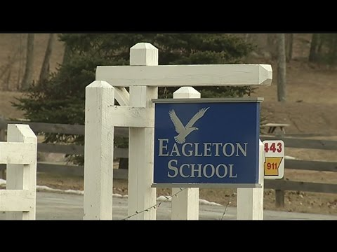 Another employee at Eagleton School charged with abuse