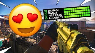 MP5 Class Setup DESTROYS enemies on Modern Warfare (MW MP5 Best class setup)