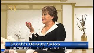 Farah Salon Show 19min