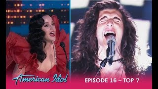 "Cade Foehner: Katy Perry Goes CRAZY After This Prince ""Jungle Love"" Performance 