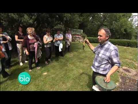 L'agriculture biologique  - Le respect de la biodiversité (Minute Bio)