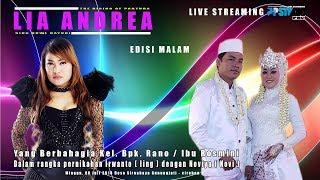 Live Streaming LIA ANDREA DAYUNI Ning Desa Sirnabaya Gunungjati Cirebon BENGI