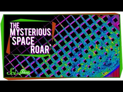 """The Mysterious """"Space Roar"""""""