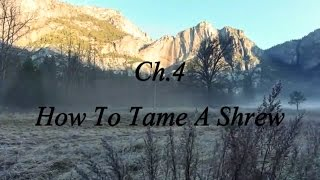 Black Beauty Ch 4 How To Tame A Shrew