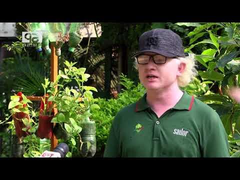 Plants Doctors featured in Ekattur TV