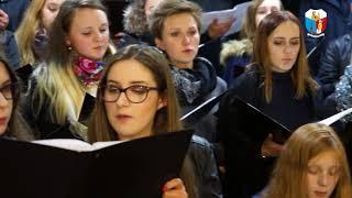 Hymn V Synodu Diecezji Tarnowskiej Sebastiana Szymańskiego - relacja z nagrania