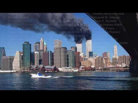 An Air Traffic Controller's Firsthand Account of 9/11