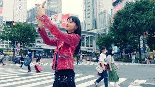 Xperia XZ3 宣傳影片 - FEEL the VIBE! (30s)