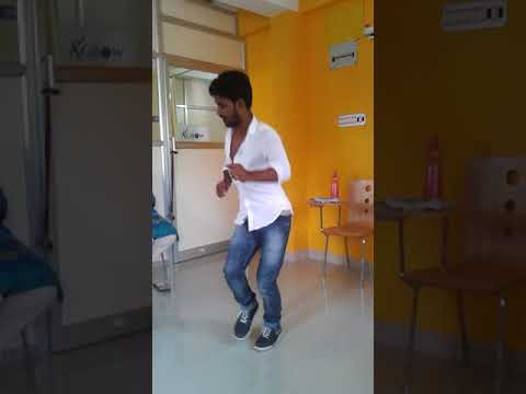 One Two Three Four Get On The Dance Floor Dance By Sakir (SRK)