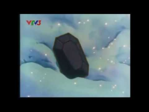 Moon Crystal Power + Moon Princess Halation (Vietnamese VHS)