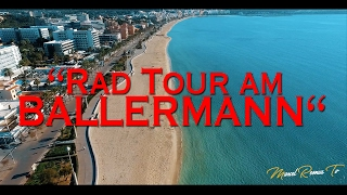 Vlog21: Rad Tour am BALLERMANN (Mallorca)