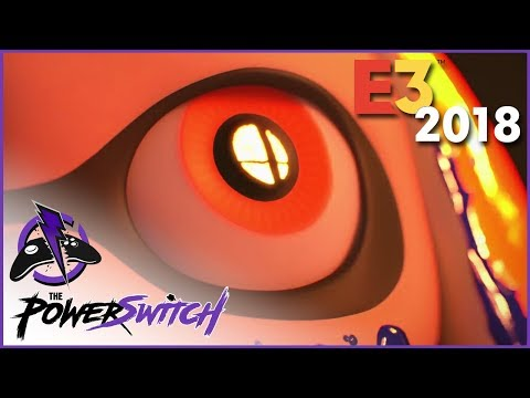 Early Nintendo E3 2018 Predictions | The PowerSwitch