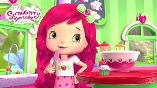 Strawberry Shortcake - The Berry Biggest, Berry Baddest Bakeoff