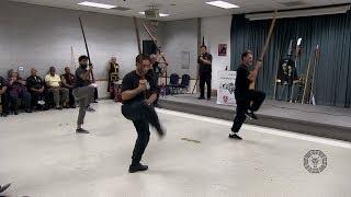 Long Sword Kung Fu - Miaodao, History, Form & Usage