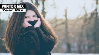 EDM WINTER MIX | Year Mix 2018 | Electro House 2017 Video