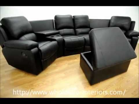 wholesale-interiors-home-theater-seating-curved-row-of-4-black