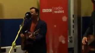 Manic Street Preachers   Show Me The Wonder acoustic version for BBC Radio