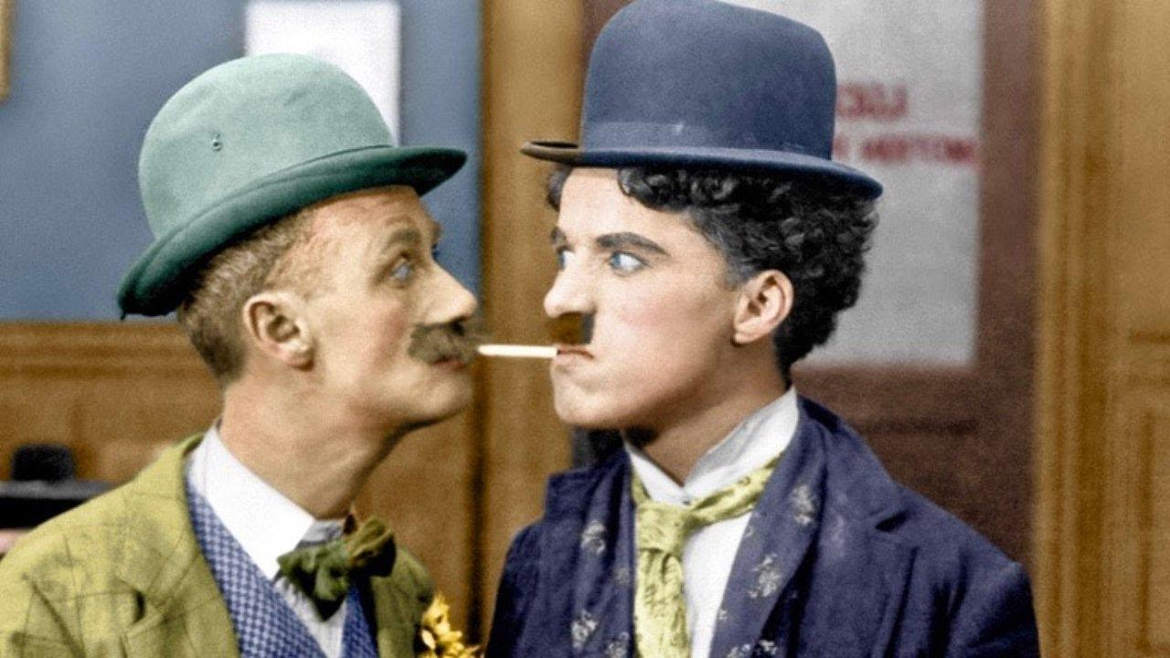 Charlie Chaplin Film