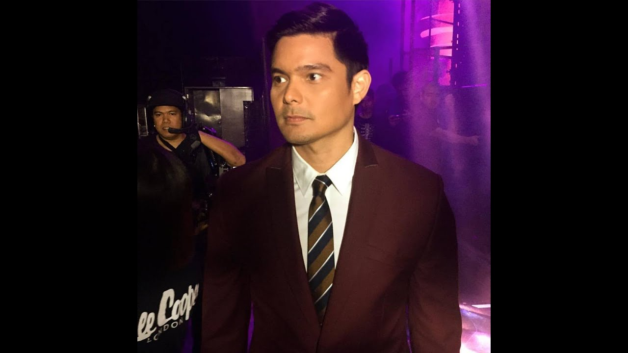StarStruck VI with Dingdong Dantes (live, 09/18/15) - YouTube