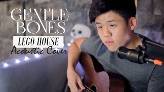 Gentle Bones - Lego House by Ed Sheeran (Acoustic Cover) - TSL Acoustic Sessions: Episode 2