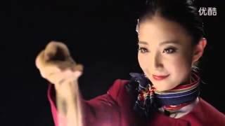air china 747 8 product video