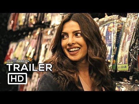 A KID LIKE JAKE Official Trailer (2018) Priyanka Chopra, Claire Danes Movie HD