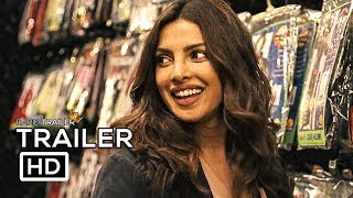 A KID LIKE JAKE Official Trailer (2018) Priyanka Chopra, Claire Danes Movie HD thumbnail