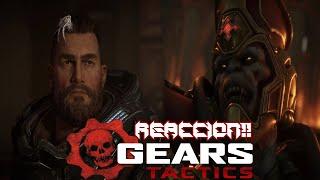 Vídeo Gears Tactics