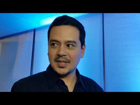 John Lloyd Cruz on finding the right woman for him