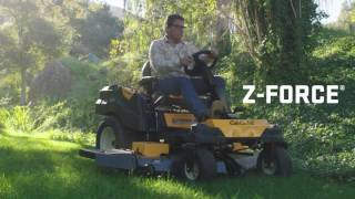 Cub Cadet Zero-Turn Riders | This is Strongsville