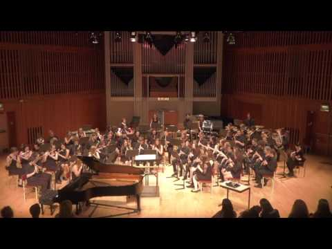 Instant Concert - University of York Concert Band