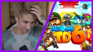 Bloons TD6 Stufe 1 - 19 I Julien Bam Twitch Highlight