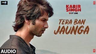 full-tera-ban-jaunga-kabir-singh-shahid-kapoor-kiara-a-akhil-sac-eva-tulsi-kumar