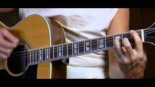 Video Bob Dylan - All Along the Watchtower - Learn How to Play Rock/Pop Songs on Guitar download MP3, 3GP, MP4, WEBM, AVI, FLV Mei 2018